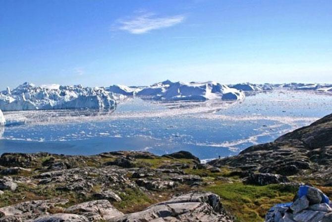 Discobugten ved Ilulissat670
