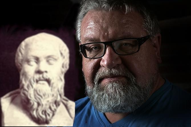 frank - Sokrates