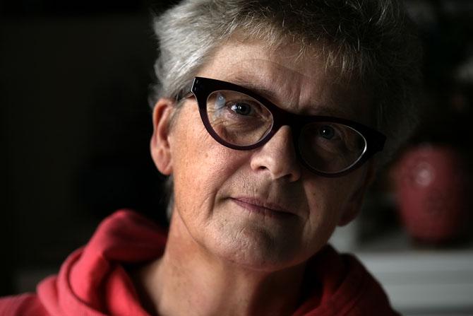 Gitte Ishøy