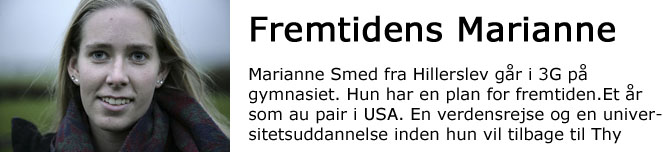 Marianne Smed