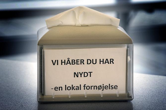 Svend Sørensen.